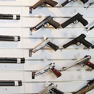 Findus - Shooters Shop in Mandurah
